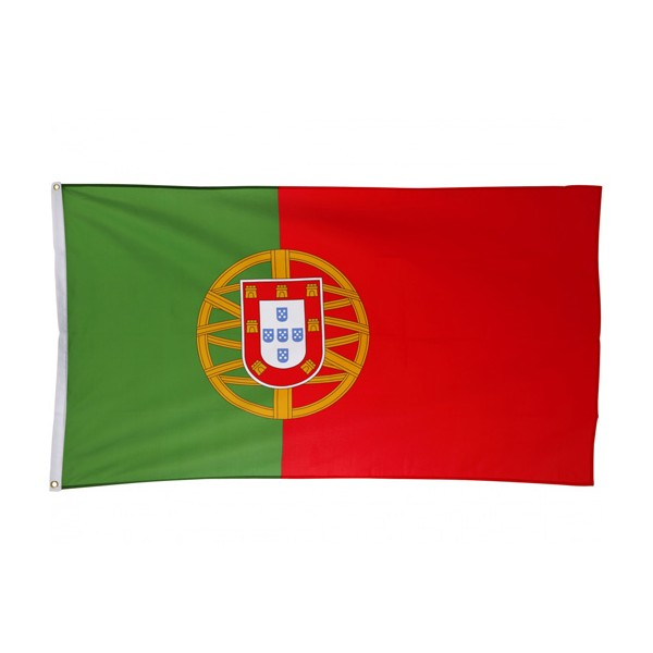 Drapeau du portugal drapeau portugais grand format - Drapeau portugais a imprimer ...