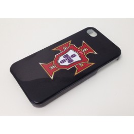 Coque iphone 4 / 4s fpf noire