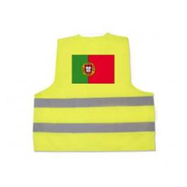 Gilet de sécurité Portugal